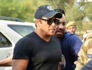 Fans jubilant as Bollywood star Salman Khan freed on bail