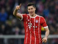 Five key games in Bayern's title win