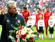 European giants Bayern hungry for more success