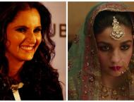 Sports above politics – Sania Mirza gives perfect reply to meme ..
