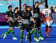 Pak to play for 7th place after drawn game against Malaysia in CW ..