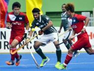 Pakistan play another draw against Malaysia