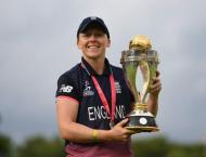 England women dominate Wisden awards