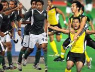 Commonwealth Games: Pakistan, Malaysia match ends in draw