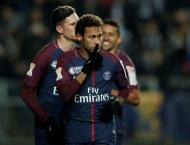 PSG to fall foul of UEFA's FFP investigation - report