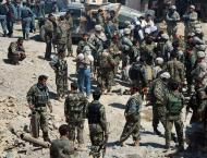 Over 3 dozens killed in East Afghanistan Taliban attack