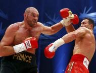 Tyson Fury to make boxing comeback in June