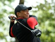 Woods files entry for US Open - tournament