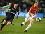 PSG ready to take French title back from Monaco