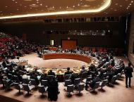 Russia calls emergency session of UN Security Council over Syria  ..