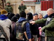 Russia says 'no victims' among Syrian civilians, military