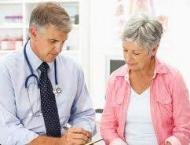 50,000 people diagnosed with Parkinson's disease globally every y ..