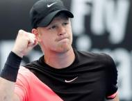 Edmund closes in on ATP top 20 ranking