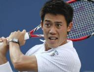 Nishikori fights back to beat Berdych in Monte Carlo