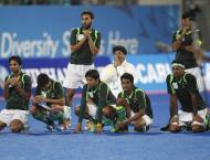 Pakistan hockey team for Asian hockey qualifiers announced