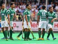 Pakistan hockey squad for Youth Olympic announced