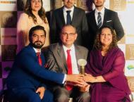 Jazz Wins Under 'Best In Btl' At Pas Awards 2018