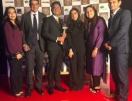 Telenor Pakistan wins 'Best in Telecommunication in Pakistan' ..