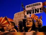 Five things to know about Macedonia