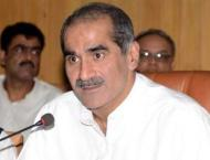 Khawaja Saad Rafique for unity to cope with challenges, ensure ti ..