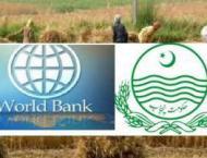 World Bank to provide Rs3b loan for Punjab govt