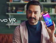 "Vivo V9 is a super compact smartphone for a 6.3"" Display with 1 .."