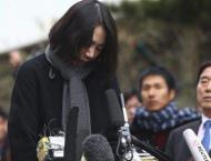 Police raid ad firm in probe of Korean Air heiress