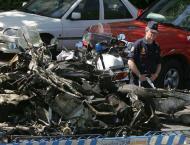 Spain court confirms 535 years jail for ETA militants