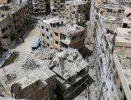 Syria probe mission on hold amid security fears