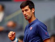 Djokovic battles past Coric on 10th match point, Nadal into last  ..