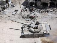 UN in security talks with Syria after chemical probe put on hold ..