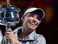 Caroline Wozniacki aiming for second Grand Slam title, hopes to a ..