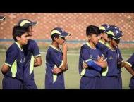 U13 Basic cricket Coaching Programme