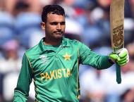 I'm ready to bat in middle order, says opener Fakhar Zaman