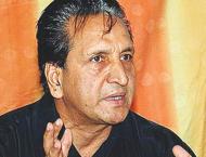 Abdul Qadir urge Najam Sethi to push for resumption Pakistan-Indi ..