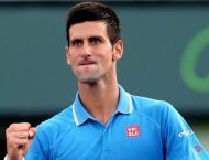 Novak Djokovic confident he can get back to highest level