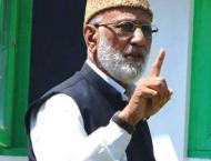 Jammu and Kashmir turned into slaughter house: Muhammad Ashraf Se ..