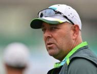 Cricket Australia to name Darren Lehmann replacement in 'coming w ..