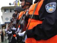 Southwest China province seizes 5.8 tonnes of drugs in 1st quarte ..