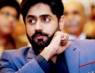 #Metoo wave: After Ali Zafar, Abrar-ul-Haq accused of sexual hara ..