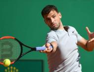 Dimitrov sees off Goffin to reach Monte Carlo semi-finals