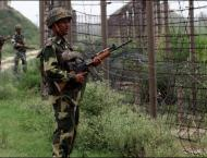 Man gets injured by Indian army firing at LoC Batal sector
