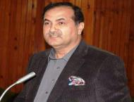 Pakistan stands with Kashmir: Acting Prime Minister of Azad Jammu ..