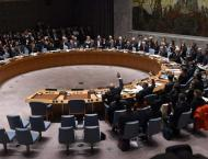 Western powers amend UN draft resolution on Syria
