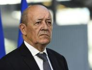 France urges immediate access for Syria chemical inspectors