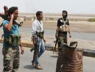 Red Cross worker killed in southern Yemen: spokesman