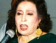 Singer Iqbal Bano remembered