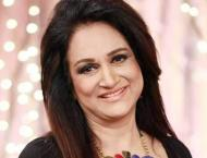 New Pakistani films better than India's: Bushra Ansari