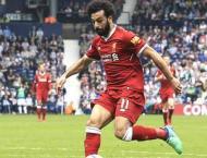 West Brom fightback steals spotlight from Salah