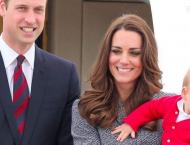 Traditions surrounding a British royal birth
